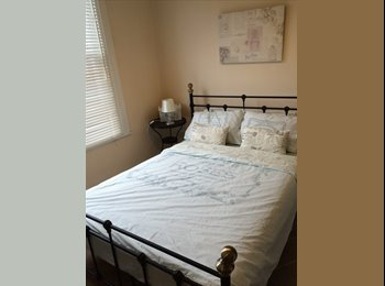 EasyRoommate UK - Large Furnished room Clean & Quite House in Zone 2 - Brockley, London - £592 pcm
