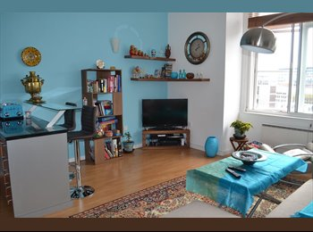 Stunning flat in the heart of Manchester