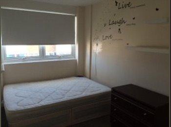 EasyRoommate UK - Nice Double Room To Rent - Leytonstone, London - £736 pcm