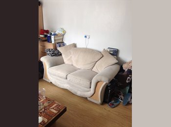 EasyRoommate UK - Short let, studio  - Hatfield, Hatfield - £545 pcm