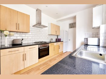 EasyRoommate UK - Title; Amazing Room in City Centre House Share - Bedminster, Bristol - £575 pcm