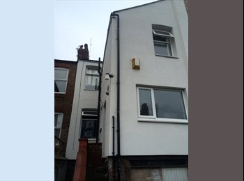 EasyRoommate UK - PROFESSIONAL HOUSE SHARE IN WALLASEY - Wallasey, Wirral - £303 pcm