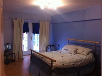 EasyRoommate UK - Large double room in shared apartment - Digbeth, Birmingham - £500 pcm