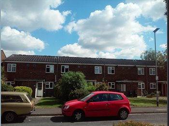 EasyRoommate UK - Great large room in an amazing household! - Isleworth, London - £600 pcm