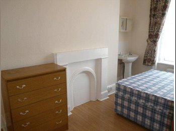Lovely single room For Rent £585 PCM N19