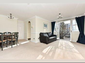 EasyRoommate UK - Double room & own bathroom - Near Clapham Common - Battersea, London - £800 pcm