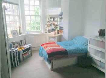 £400 double room to share with a girl