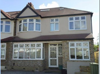 EasyRoommate UK - Fantastic Double Room-Ensuite (Bromley South) - Bromley, London - £650 pcm