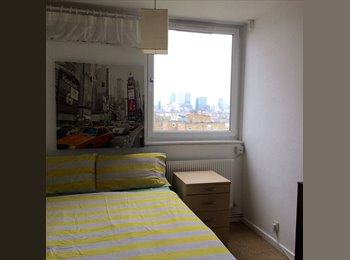 Central Sublet In A Lovely Flat For Summer - 01/06