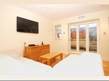 Luxury Shared Accommodation