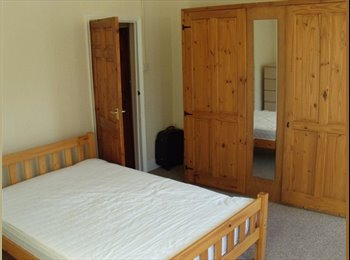 EasyRoommate UK - Double bedroom to rent in friendly shared house - St Georges, Bristol - £290 pcm