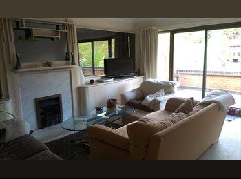 EasyRoommate UK - Double room available in The Park. - Nottingham, Nottingham - £250 pcm