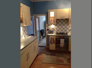 EasyRoommate UK - Single room in a lovely house in Southsea - Southsea, Portsmouth - £350 pcm