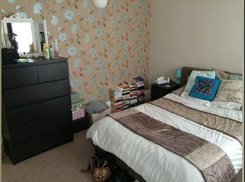 EasyRoommate UK - Large double room in professional houseshare - Cheltenham, Cheltenham - £360 pcm