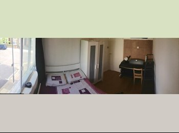 EasyRoommate UK - ROOM TO RENT BRIXTON SHORT TERM (1month) IN JULY - Brixton, London - £660 pcm
