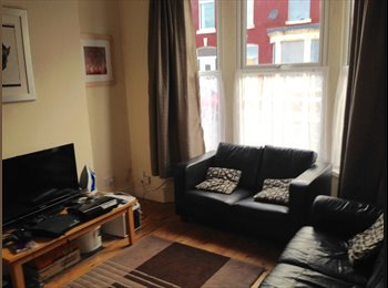 EasyRoommate UK - I'm looking for a fourth housemate for 15/16 - Wavertree, Liverpool - £70 pcm