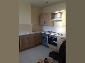 EasyRoommate UK - Spacious 3 bed house  - Aigburth, Liverpool - £240 pcm