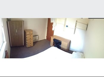 EasyRoommate UK - Double Room Available for Summer in City Centre - Aberdeen City, Aberdeen - £400 pcm
