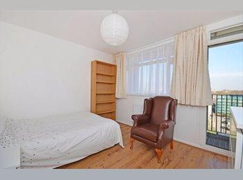 EasyRoommate UK - Amazing Rooms in Bethnal Green/Whitechapel - Whitechapel, London - £823 pcm