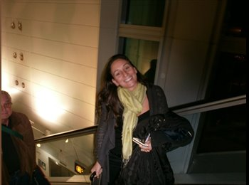 EasyRoommate UK - Judit Serkedi - 35 - London