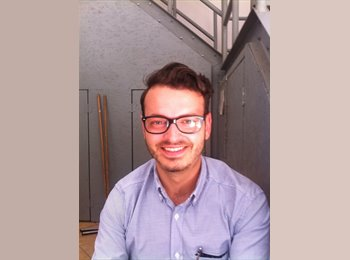 EasyRoommate UK - Burzo Andrei - 26 - London