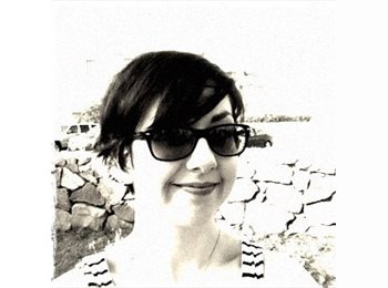 EasyRoommate UK - Caterina - 31 - Brighton and Hove