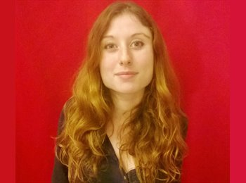 EasyRoommate UK - suzanne - 23 - London