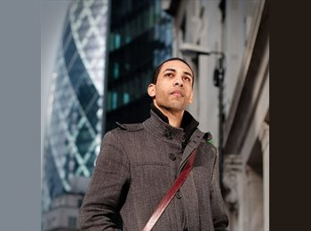 EasyRoommate UK - Adnan - 28 - London
