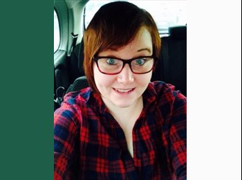 EasyRoommate UK - Catherine - 23 - Newcastle under Lyme