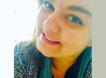 EasyRoommate UK - Shannon Staig - 22 - Dundee