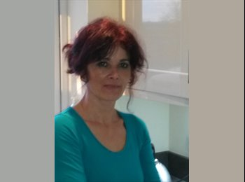 EasyRoommate UK - Liliana - 47 - Basingstoke and Deane