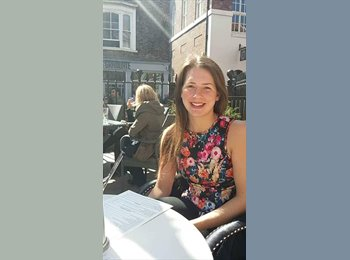 EasyRoommate UK - Lucy - 23 - Reading