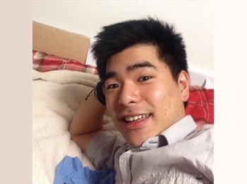 Brandon - 20 - Student