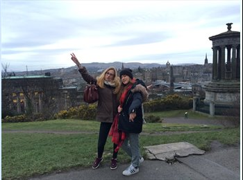 EasyRoommate UK - Emilie - 20 - Edinburgh