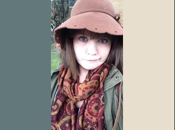 EasyRoommate UK - Kate - 20 - Brighton and Hove