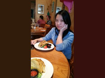 EasyRoommate UK - yun - 29 - Brighton and Hove