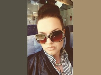 EasyRoommate UK - Barbara - 22 - Newcastle upon Tyne
