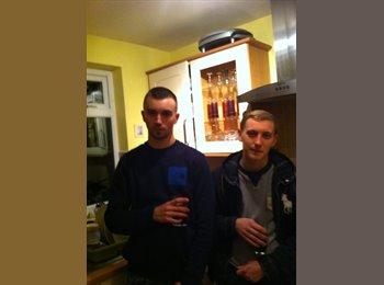 EasyRoommate UK - Christian  - 20 - Luton