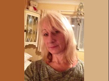 EasyRoommate UK - Tania  - 53 - Norwich and South Norfolk