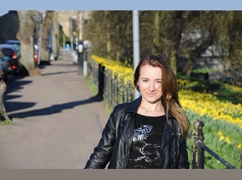EasyRoommate UK - simona - 26 - Cambridge
