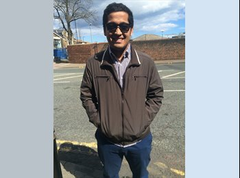 EasyRoommate UK - Mukesh - 20 - Coventry