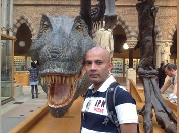 EasyRoommate UK - Mohammed  - 40 - Coventry