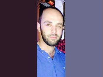 EasyRoommate UK - Chris - 30 - Peterborough