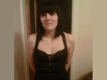 EasyRoommate UK - millie - 33 - Glasgow