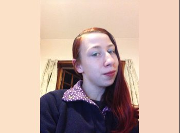 EasyRoommate UK - Louise  - 20 - Chester