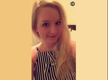 EasyRoommate UK - Leanne  - 23 - Chester
