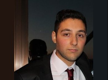 EasyRoommate UK - Raffaele - 25 - London