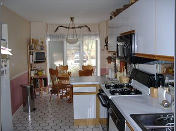 EasyRoommate US - Share Luxury Townhome on a Lake - Tarrytown, Westchester - $995 pcm