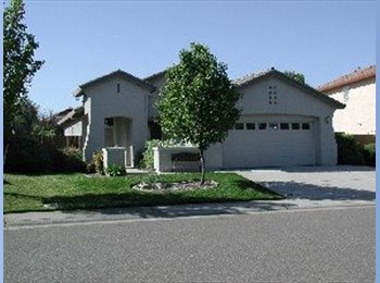 EasyRoommate US - Full Privileges, Furnished, &  All Included - Folsom, Sacramento Area - $597 pcm