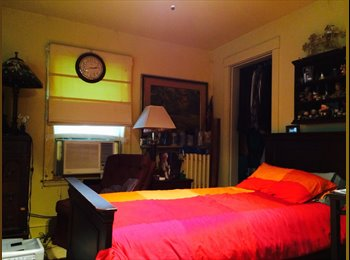 EasyRoommate US - LRG. RM. COMFORTABLE HOUSE FOR FOREIGN STUDENT/INT - Quincy, Boston - $500 pcm